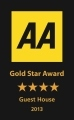 AA 4 Star Guest Accommodation