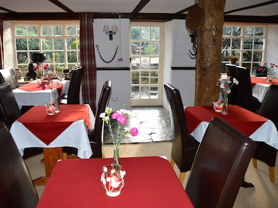 The Old Mill House Bistro