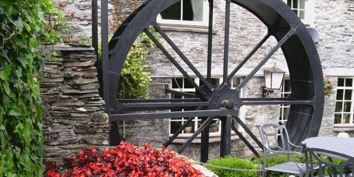 The Old Mill House B&B Padstow