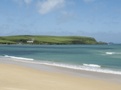 Enjoy beautiful North Cornwall beaches